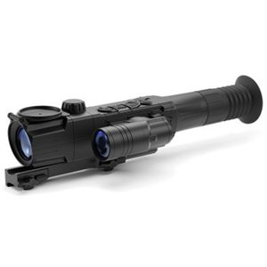 00961468 Pulsar Digisight Ultra N450 Weaver QD112 Richtkijker