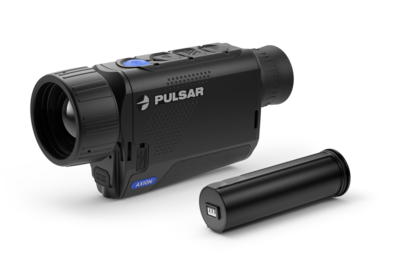 00961478 Pulsar Axion XM30 Thermal Imaging richtkijker
