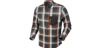 140109548Härkila Amlet overhemd, spice check
