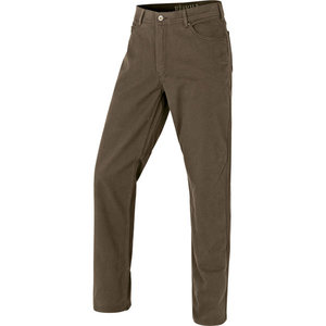 110119513 Harkila Hallberg 5 pocket broek, slate brown