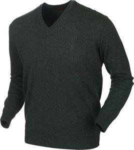150106111Härkila Glenmore pullover / Forest green