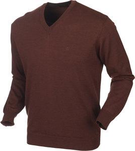 150106140Härkila Glenmore pullover / Burgundy