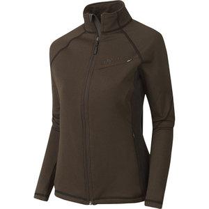 Härkila Vestmar Hybrid Lady Fleece jacket