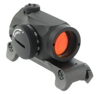 Aimpoint Micro H1 met Blaser Zadel montage