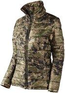 100110064 Harkila Vika damesjas / lady jacket - Optifade Ground Forest
