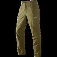 1101176Harkila Herlet Tech jachtbroek / Rifle green