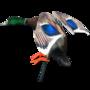 Lucky Duck wilde eend flapper