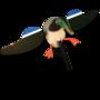 MOJO wilde eend flapper